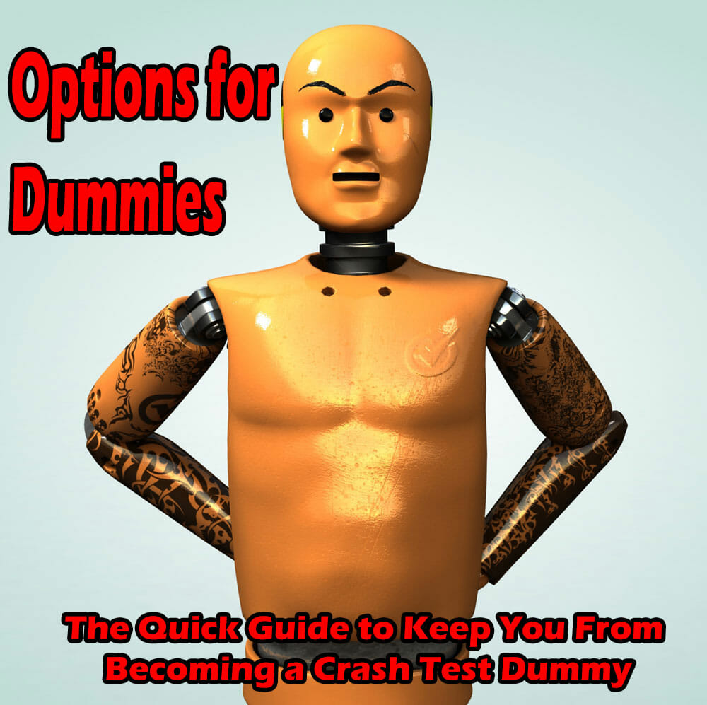 Options for Dummies